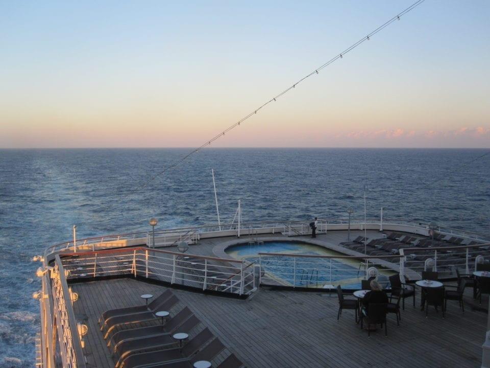Holland America Cruise