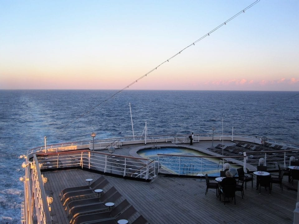 All About a Great Holland America Cruise to Asia