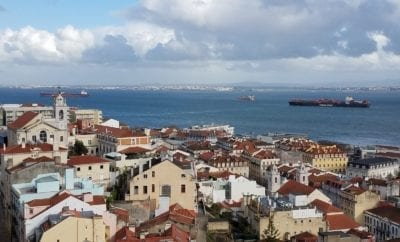 11 Best Lisbon Sightseeing Sites in Lisbon