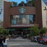 Starbucks Ho Chi Minh